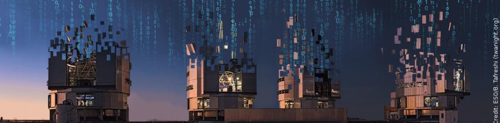 Bild Software and Observatory